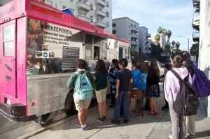 Coolhaus Truck