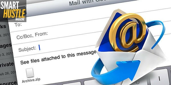How 5 Simple Solutions Can Help Optimize Your Email