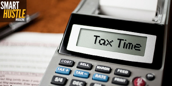 5 Solid Tax Tips for Filing as a Small Business