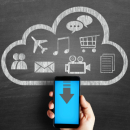 grow your business with cloud mobile social