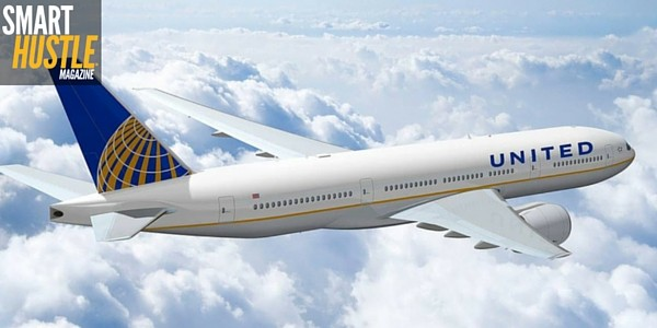 How United Airlines' Is Helping You Be More Productive In the Air