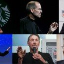 Inspirational Wisdom from 6 of the World's Top CEOs