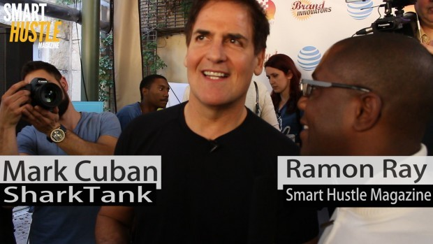 SXSW 2016 Interview: 8 Reasons Mark Cuban Love Hustle