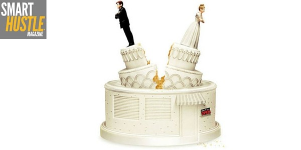 How a Prenup Can Save Your Business in a Divorce