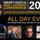 11th Annual Smart Hustle Small Business Conference Launches October 20th - NYC