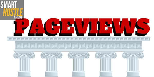The Five Pillars of Getting Millions of Pageviews