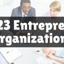 Top 23 Entrepreneur Organizations