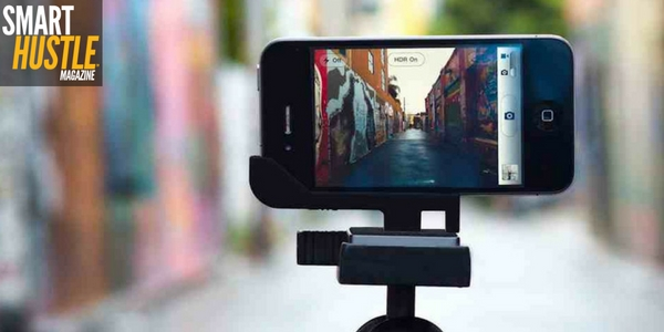 3 Tips To Use Live Video To Grow Your Small Business' Online Presence