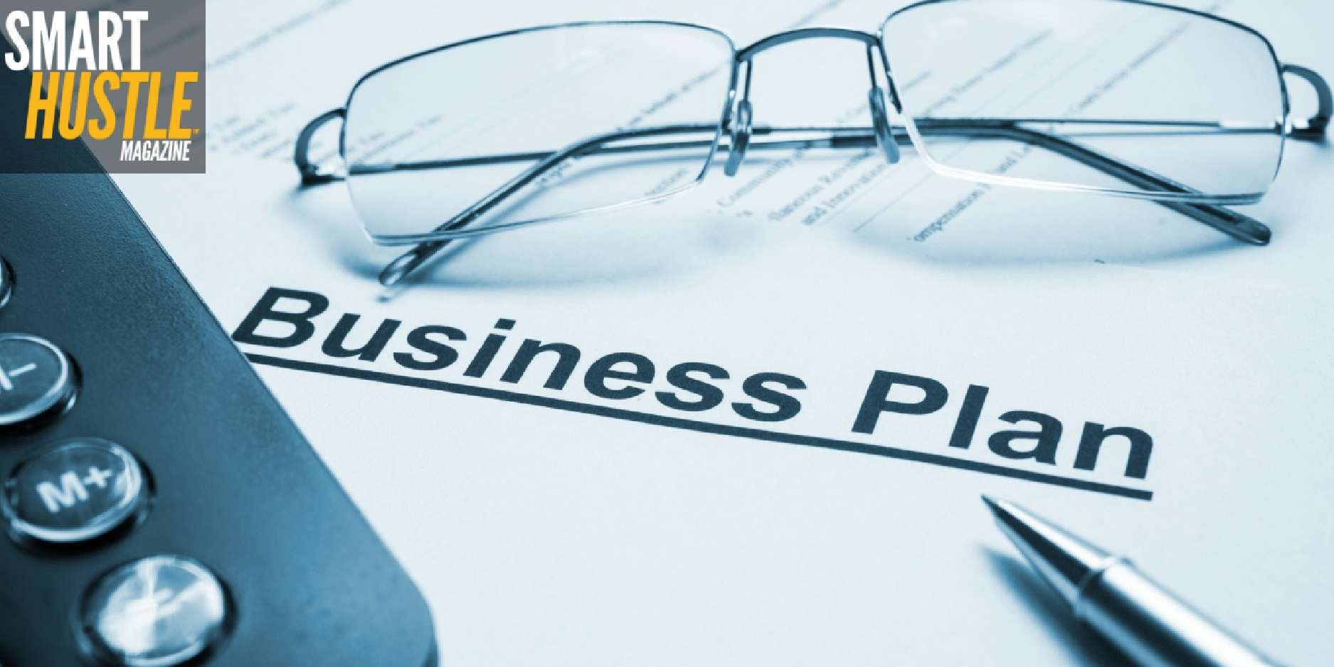 Steps in creating a business plan