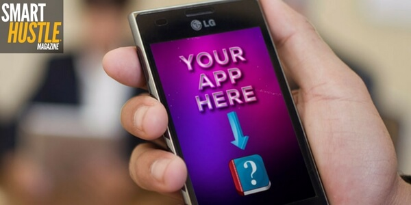 Creating a Mobile App Startup with Little to No Experience
