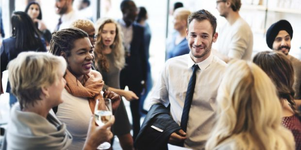 4 Things to Keep in Mind When Networking
