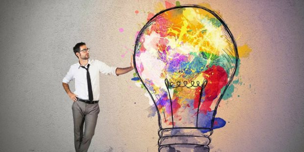 7 Ways to Spark Creativity in Your Business and Life