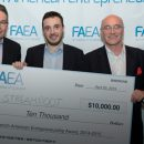 Deadline March 1 for $10,000 Entrepreneurship Award - Apply Now!