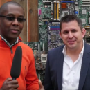 The Experience: Dell Showcases the Power of Technology at SXSW 2017 - Interview with Erik Day
