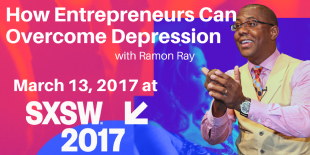 sxsw 2017 how to overcome depression