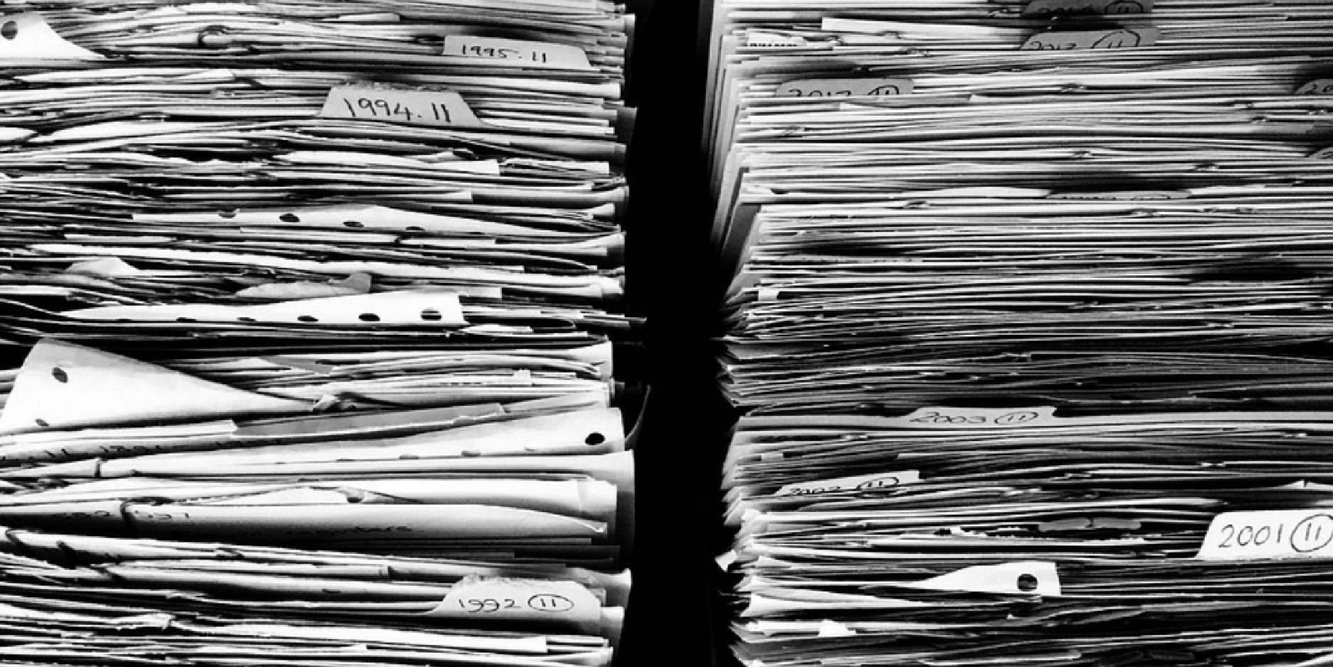 How Improper Record Retention Will Stop a Growing Business in Its Tracks