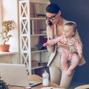 motherhood and entrepreneurship