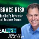 Michael Dell's Advice for Small Business