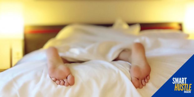 Fit It In: Sleep for the Entrepreneur