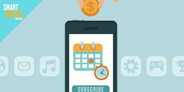 subscription business