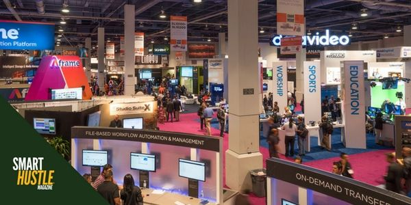 How to Get Tradeshow Marketing Right So Your Business Shines