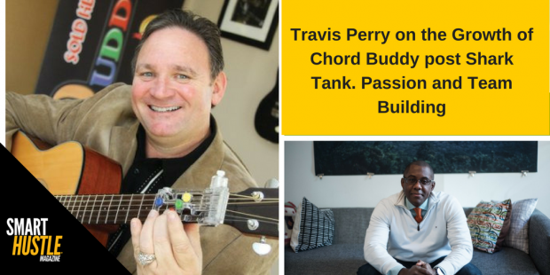 chord buddy Archives - SmartHustle.com with Ramon Ray