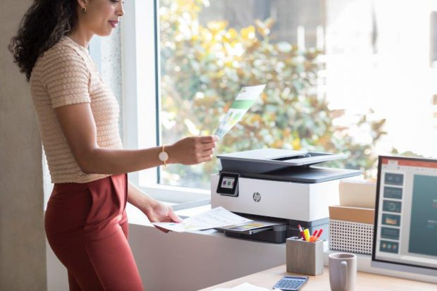HP Study Reveals the Character of Business is Changing
