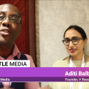 Aditi Balbir VResorts Smart Hustle Media